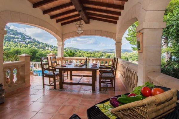 Casa Cerca Mar in Canyamel für 12