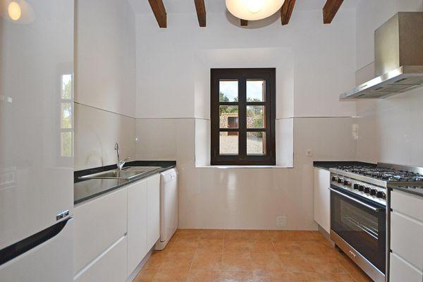 Casa Calicant 2 in San Lorenzo für 8