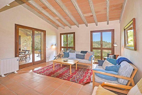 Casa Mirella in Arta für 7