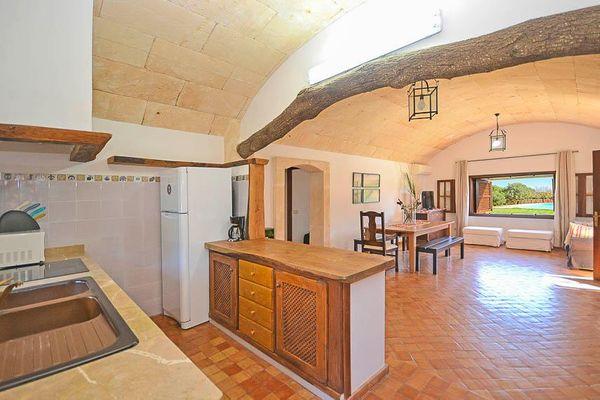 Casa Molinot 6 in Buger für 7