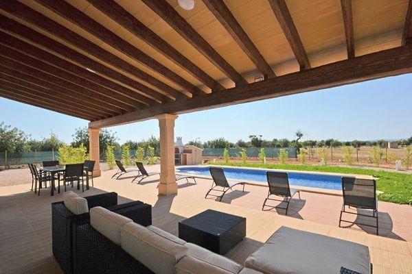 Casa Rosanna in Binissalem für 6