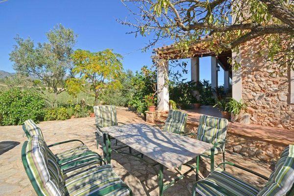Casa Trescana 6 Pax in Buger für 6