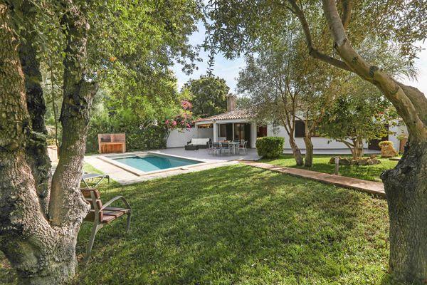 Casa Julina in Crestatx für 4