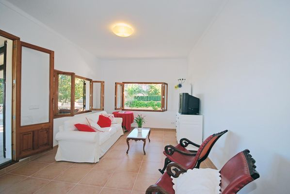 Casa Xorrina in Buger für 6