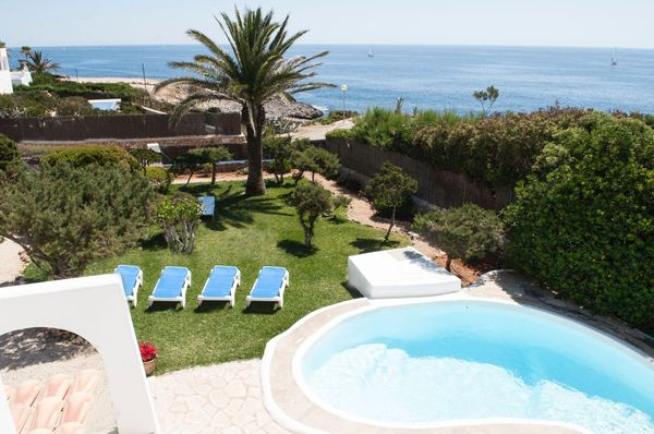 Casa Gran Mar in Cala d'Or für 8