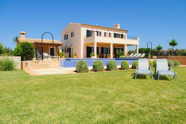 Villa Veritat in Cala d'Or für 10