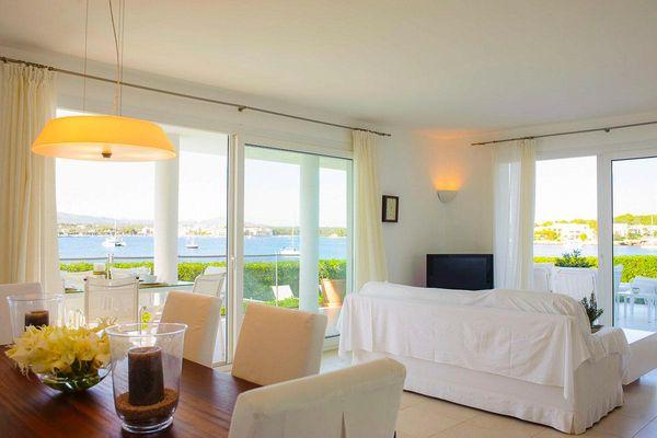Villa Casa al Mar in Portocolom für 10