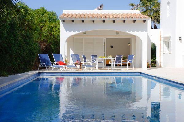 Casa Bucheca in Cala d'Or für 10