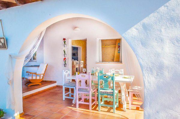 Casa S'Amarador in Cala Figuera für 6