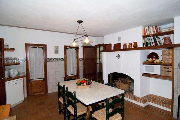 Finca La Sorteta in Binissalem für 8