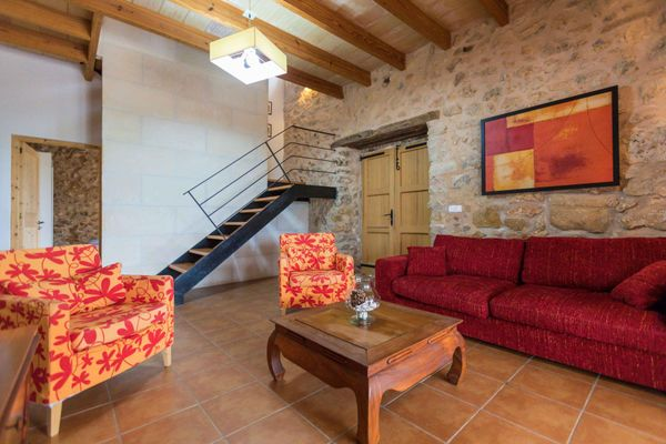 Casa Palou in Inca für 8