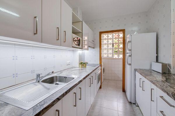 Apartamento Boga B in Cala Ratjada für 4