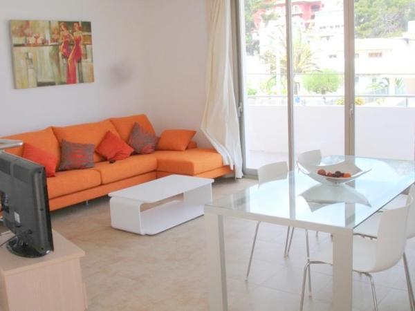 Casa Cala Molins 7 in Cala San Vicente für 6
