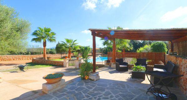 Casa Linda in Campos für 4