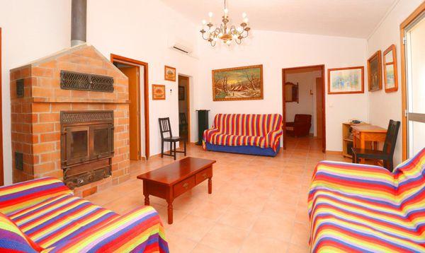 Casa Marina de Sa Rapita in Sa Rapita für 8