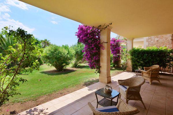 Villa Ferragut in Porto Cristo für 12