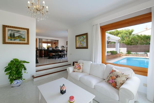 Villa Garrido in Felanitx für 8