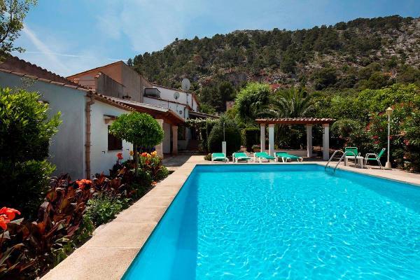 Casa Yara in Pollensa für 4