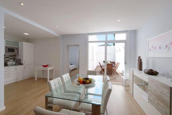 Casa Porto Colom Select in Portocolom für 6