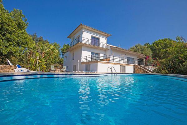 Casa Son Mulet in Llubi für 10