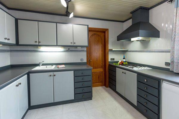 Casa Son Mulet in Llubi für 8