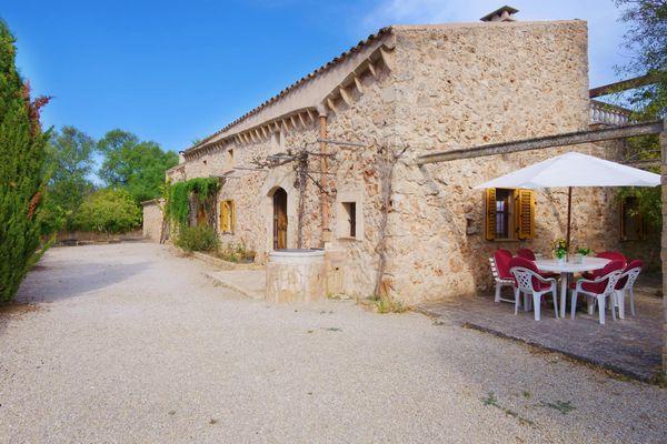 Casa Beatriz in Costitx für 6