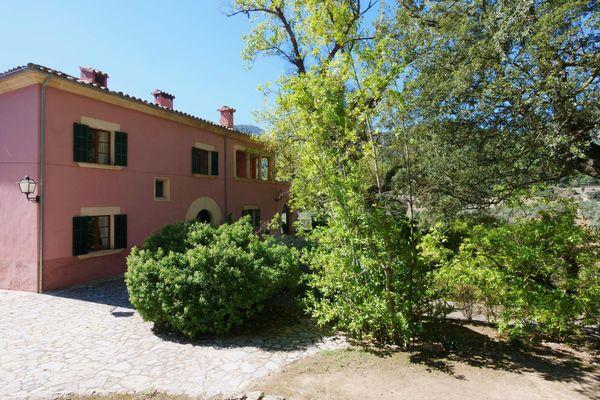 Villa Orient in Orient für 12