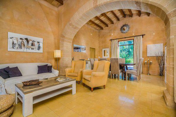 Casa Tiranto in Alcudia für 8