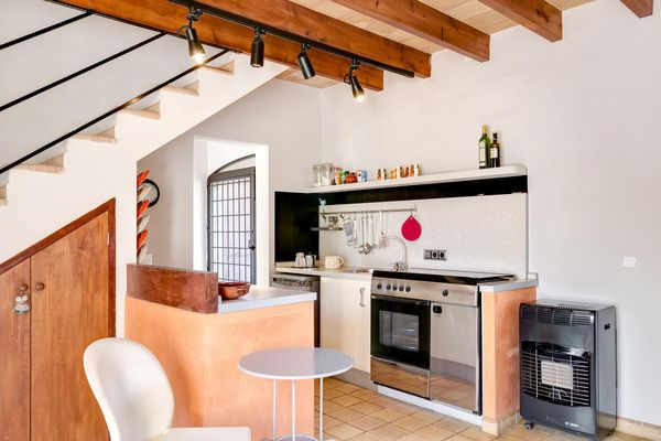 Apartamento Arco in Costitx für 2 - 4