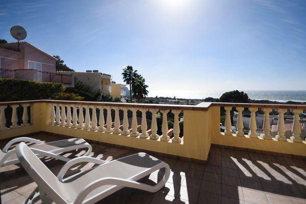 Villa Mirador in Son Bou für 8