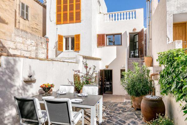 Casa Maria-Angela in Arta für 4
