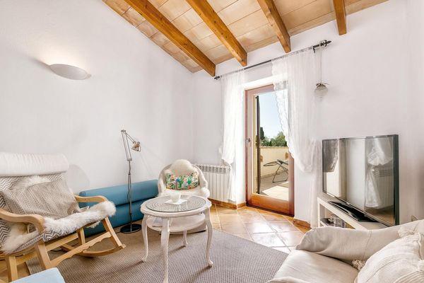 Casa Ses Roques in Arta für 4