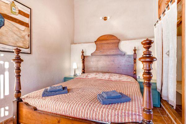 Apartamento El Caballo Blanco in Montuïri für 3