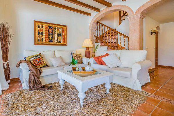 Villa Malanda in Alcudia für 6