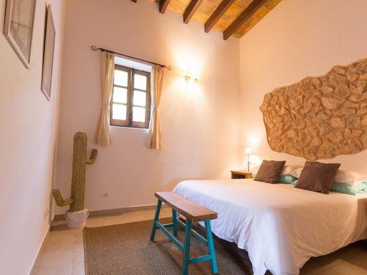 Casa Petita Benimusa in Sant Josep de sa Talaia für 5