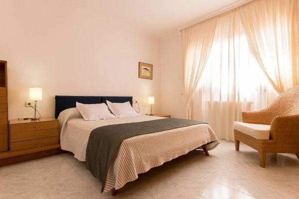 Casa Pere Blai in Santa Eulalia für 6 - 8