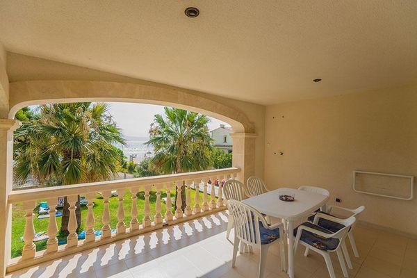Apartamento Sun of the Bay 2-2 in Alcudia für 6