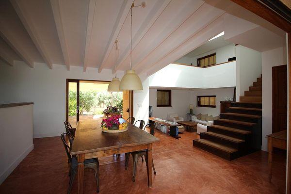 Casa Son Garreta 2 in Cas Concos für 6