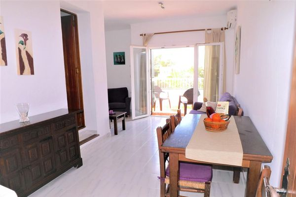 Apartamento Margarita in Cala d'Or für 8