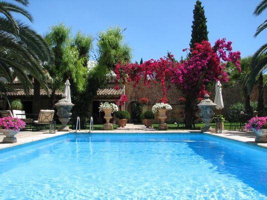 Villa in Binissalem
