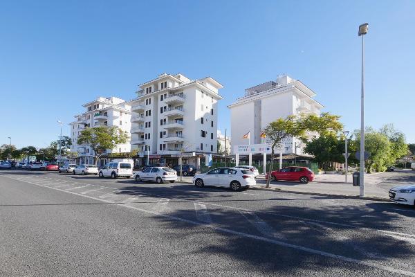 Apartamento Adiana in Alcudia für 4