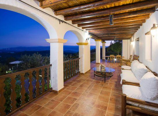Casa Beia in Sant Antoni de Portmany für 12