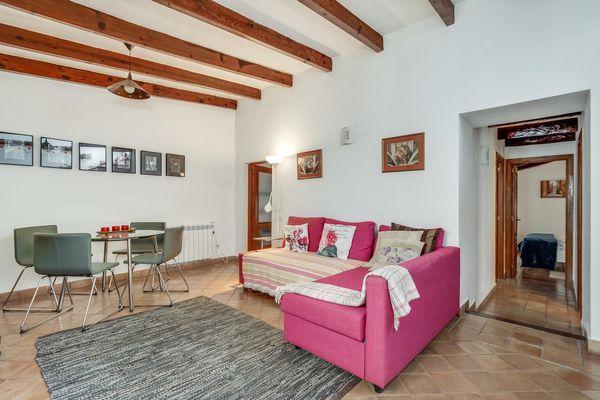 Casa Macarena I in Valldemossa für 3 - 6