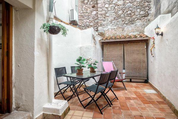 Casa Macarena II in Valldemossa für 3 - 6