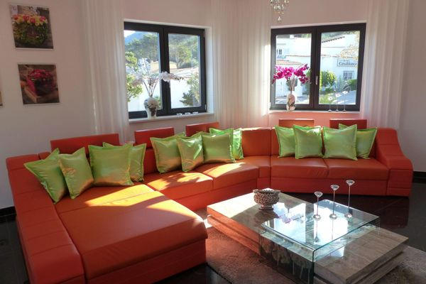 Villa Galeria Verde in Betlem für 4 - 6