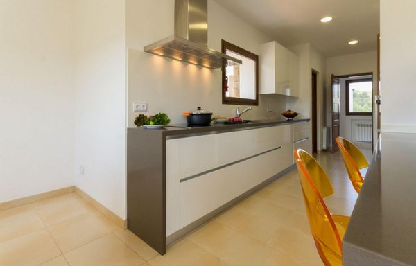 Casa Maymo in Sant Antoni de Portmany für 8