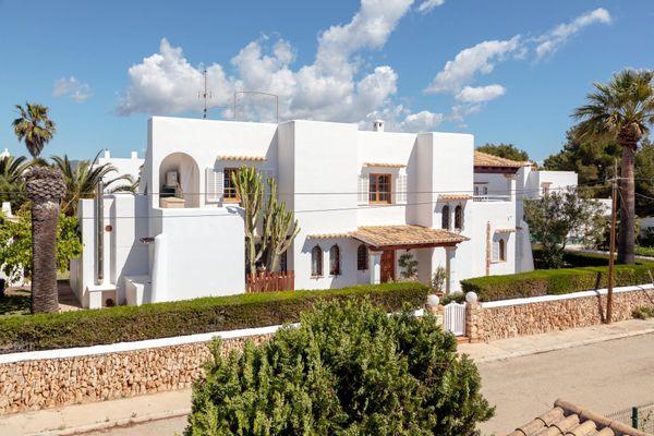 Casa Retorn in Cala d'or für 6