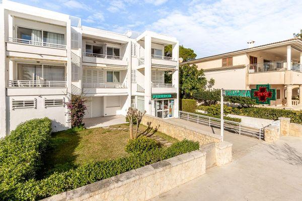Apartamento Sivella in Puerto Pollensa für 2