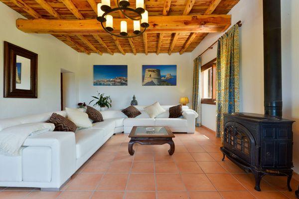 Casa Shera in Sant Josep de sa Talaia für 6
