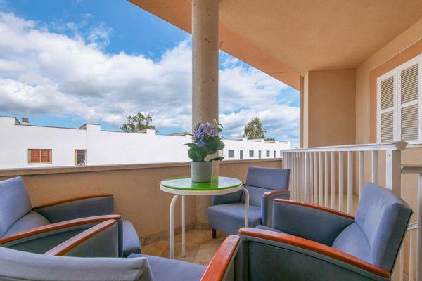 Apartamento Llac in Alcudia für 4